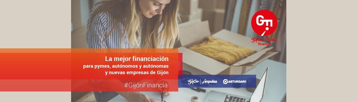 Gijon Financia